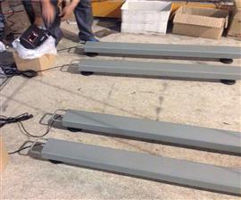 山东简易式条形雷火竞技app磅秤1吨-2吨价格