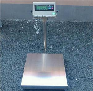 长沙100kg耀华不锈钢雷火竞技app称