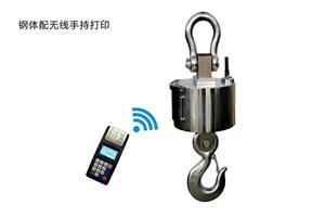 江西5T手持雷火竞技app吊磅生产厂家