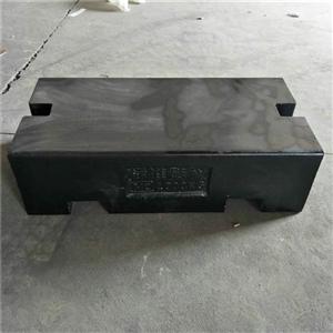 重庆m2-1吨实心铸铁砝码