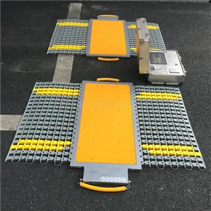 漯河两块板便携式动态称重仪供应商