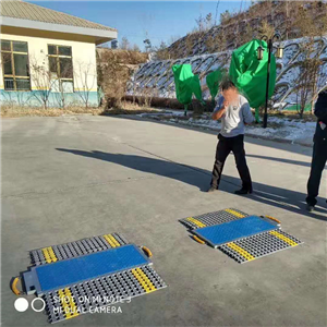 许昌市120吨便携式移动雷火竞技app称重仪